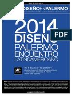 2014 Actas Universidad de Palermo