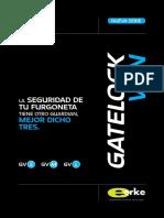 Accesorioscerraduras Gateloc de Erkeprorection