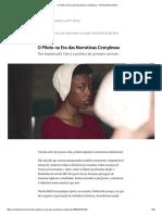 O Piloto Na Era Das Narrativas Complexas – Revista Moviement