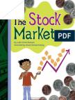 The Stock Market (Simple Economics) by Rowan Barnes-Murphy