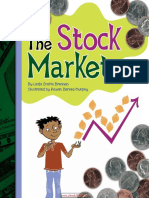 The Stock Market (Simple Economics) by Rowan Barnes-Murphy