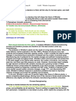 `Case Study Decision (Prove & State Format) Sample