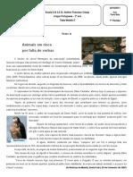 Teste Modelo Ii1