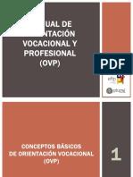 A. Presentación OVP