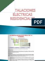 Instalaciones Electricas Por Carlos Tellerias