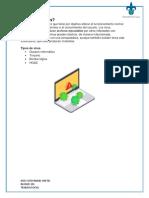 Virus y Analisis Del Programa