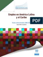 El Empleo en América Latina