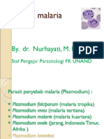 Kuliah Malaria Blok 2 2 Fk
