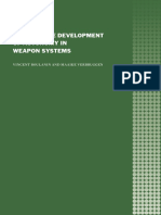 Siprireport Mapping the Development of Autonomy in Weapon Systems 1117 1