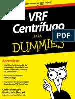 Libro Vrf Centrifugo Dummies Hitachi 2016