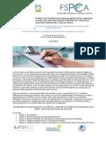 08-Curso Oficial Controles Preventivos FSPCA Qualified Individual Consumo Humano