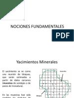 GEOESTADISTICA - SEMANA 1-2-3.pptx