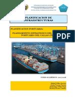 Planificacion Puerto Del Callao