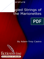 The Tangled Strings of the Marionettes (Adam-Troy Castro)