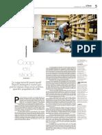 Revue de Presse - Supermarché Coopératif
