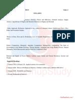 Business Economics PDF eBook &Amp