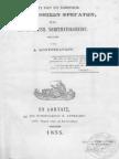 Τα Περί Των Εν Αμερική Ναυπηγηθεισών Φρεγατών Και Του Εν Αιγίνη Νομισματοκοπείου. Α. Κοντοσταύλου