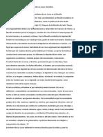 Antropología Filosófica de Bartolomé de Las Casas FRAY BARTOLOME