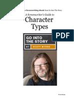 08 Character Types Scott Myers