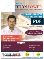 Competition Power May ISSUE 2017 ENGLISH