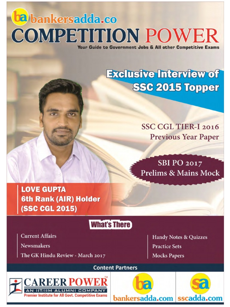 1477d4d09b1 Competition Power May ISSUE 2017 ENGLISH