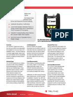 120 DSP Datasheet