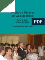 Rodrigo y Mariana en VdeB - 10 de 21