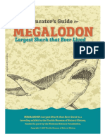 Megalodon Educators Guide