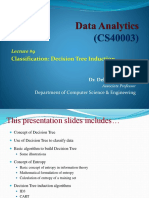 09 Decision Tree Induction