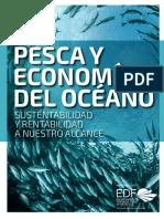 Pesca y Economia Del Oceano 2015-0-0