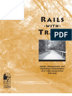 Rails-With-Trails Report Reprint 1-06 Lr