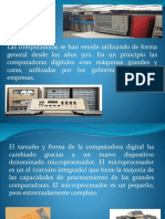 1.- Introduccion Al Hardware