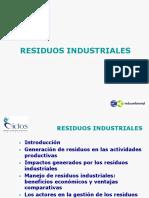 Presentacion1 - Residuos Industriales (1)
