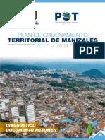 Diagnostico Pot Manizales Resumen v2 30-03-2014 Final