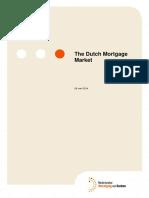 001406 the Dutch Mortgage Market