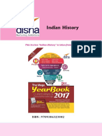 Disha Publication Concept Notes Indian History