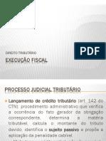 Execução Fiscal