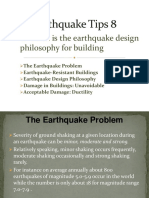 Earthquake Tips 8