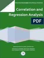 Textbook Correlation and Regression Analysis Egypt En