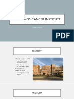 karmanos cancer institute ppt