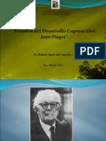 Epistemologia Genética. Piaget
