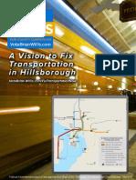 Brian Willis Transportation Vision