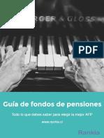 Guia Fondos Pensiones Afp