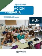 Webmuestra Temario Primaria PDF