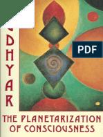 Dane Rudhyar-The Planetarization of Consciousness-Aurora Press (1977) (1)