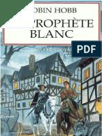 Assassin Royal tome 07 Le Prophete Blanc