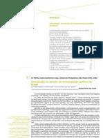 Brasil Em Perspectiva - Cap 3 - Introdução Ao Estudo Da Emancipação Política Do Brasil (Emilia Viotti Costa) - Carlos Guilherme Mota (Org)