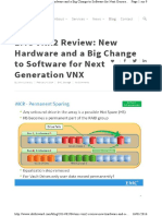 Vnx2 Review New Hardware