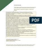 Parcial Teoria y Metodo de Investigacion