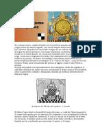 el simbolismo del ajedrez.doc